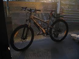 crosswind bike