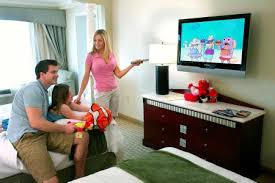 disney world hotel rooms