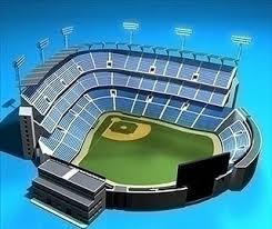 baseball stadium pictures