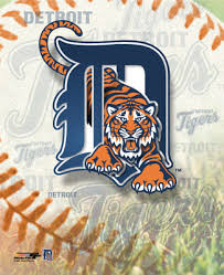 detroit tigers base ball