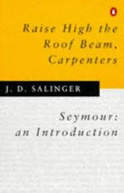 jd salinger book
