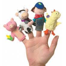 old mcdonald toys