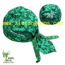 scarf cap