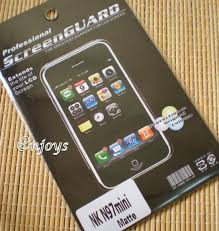 n97 mini screen protector