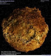 solar system venus