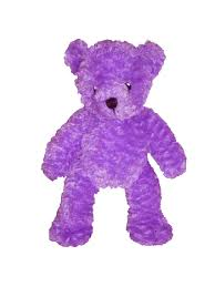 purple stuffed animals