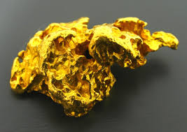 australian gold nuggets