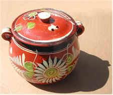 mexican pots