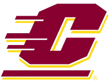 central michigan mascot