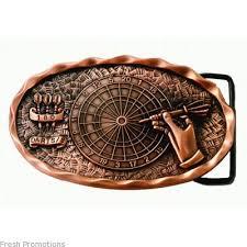 antique belt buckle
