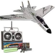 airplanes remote control