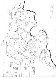 croquis mapa de colombia