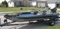 phantom bass boat