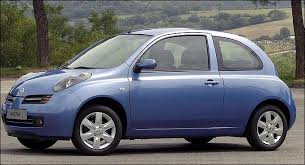 nissan micra photos