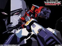 anime transformers