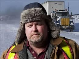 ice road truckers hugh