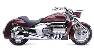 honda valkyrie motorcycle
