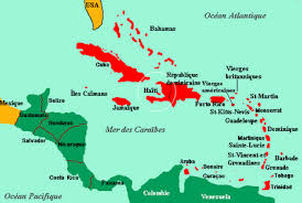 caraibe haiti