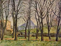 artists trees