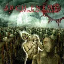 arch enemy anthems