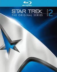 star trek the original series season two