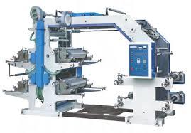 flexographic printing equipment