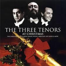 three tenor