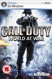 pc games call of duty 5