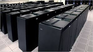 blue gene l supercomputer