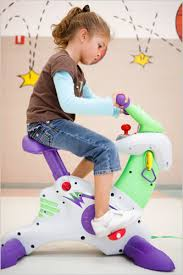 childrens exercise