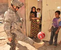 us army in iraq