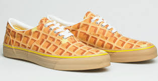 ice cream footwear