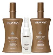 pravana hair