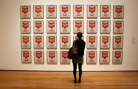 campbell soup pictures