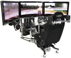 racing rig