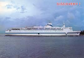 discovery cruise ships