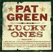 Pat Green - Headed Home (Long Way To Go)