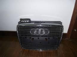 grill audi a4