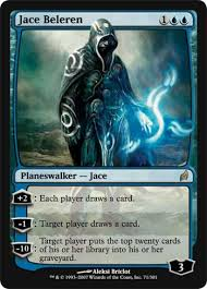 magic the gathering planeswalker