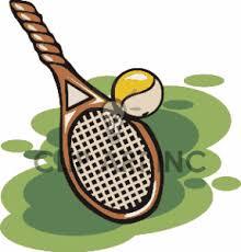 ball racket