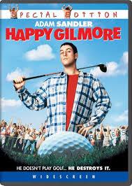 happy gilmore movies