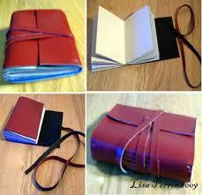 bind book