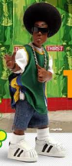 obey your thirst sprite