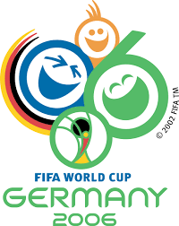 fifa world cup 2006 logo