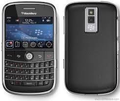 costo de blackberry
