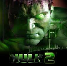 pelicula hulk 2