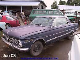 1964 valiant