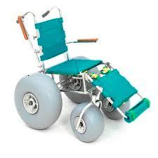 all terrain wheel chair