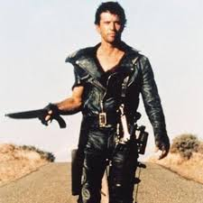 mad max the road warrior