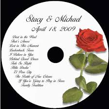 the rose cd